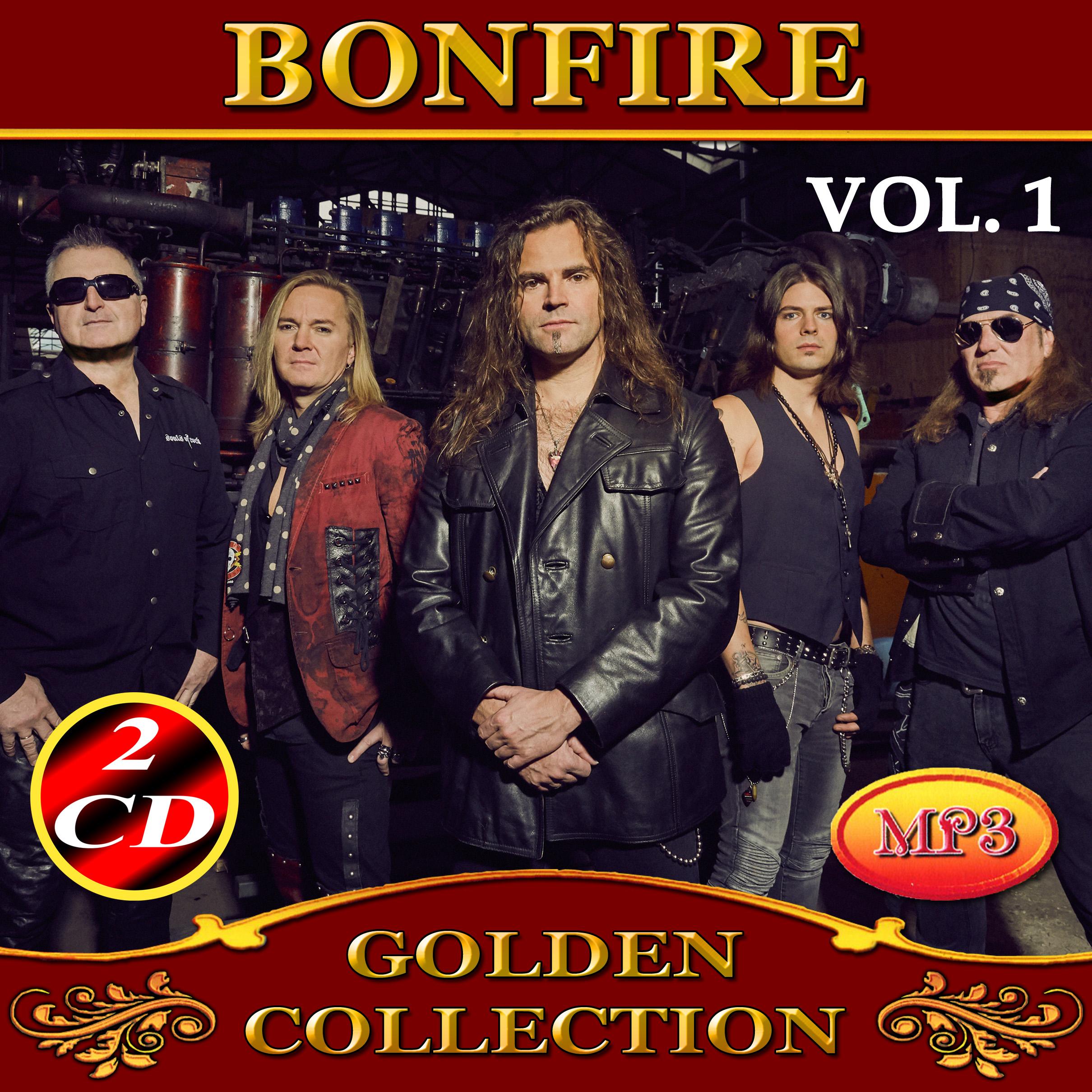 Bonfire 1ч 2cd [mp3]