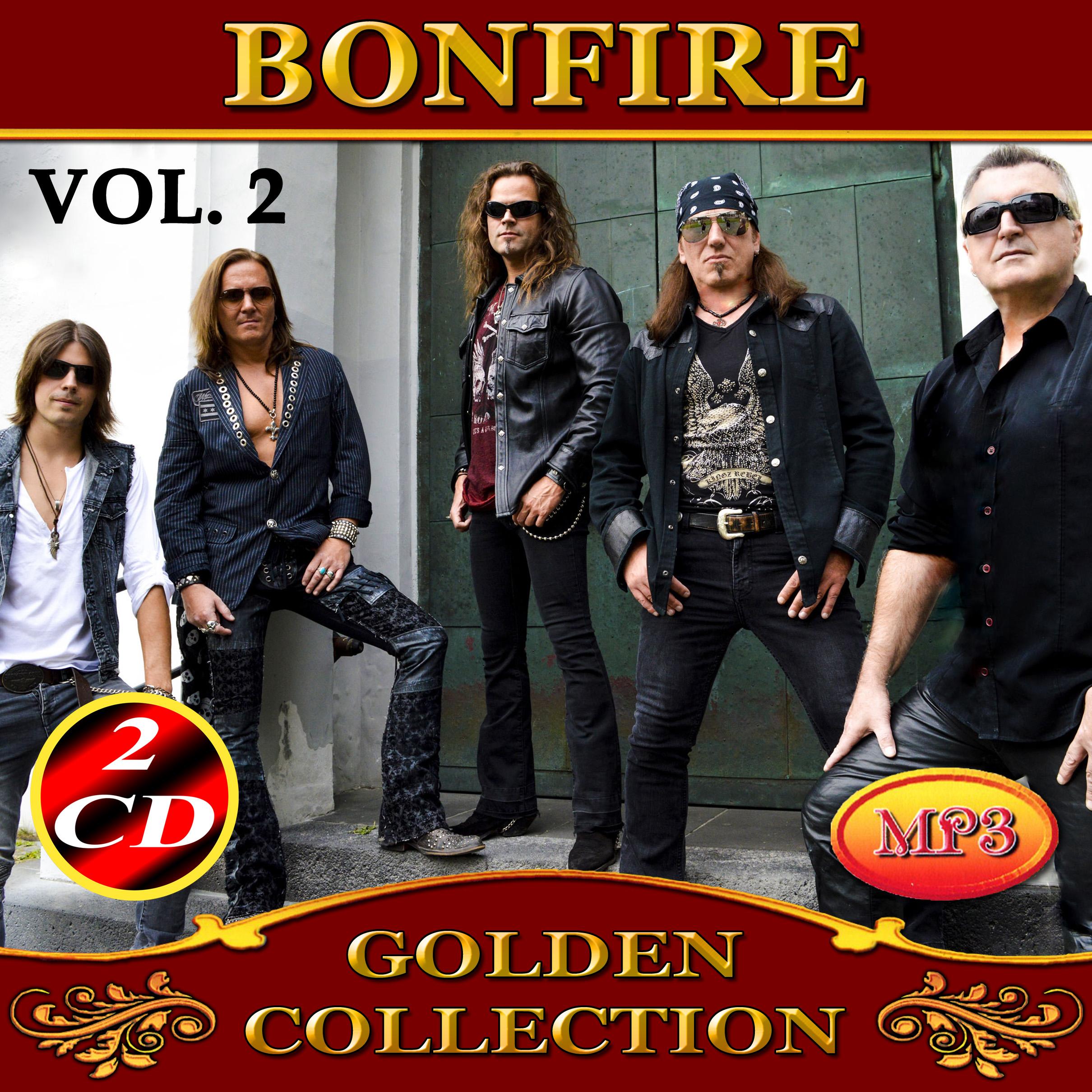 Bonfire 2ч 2cd [mp3]