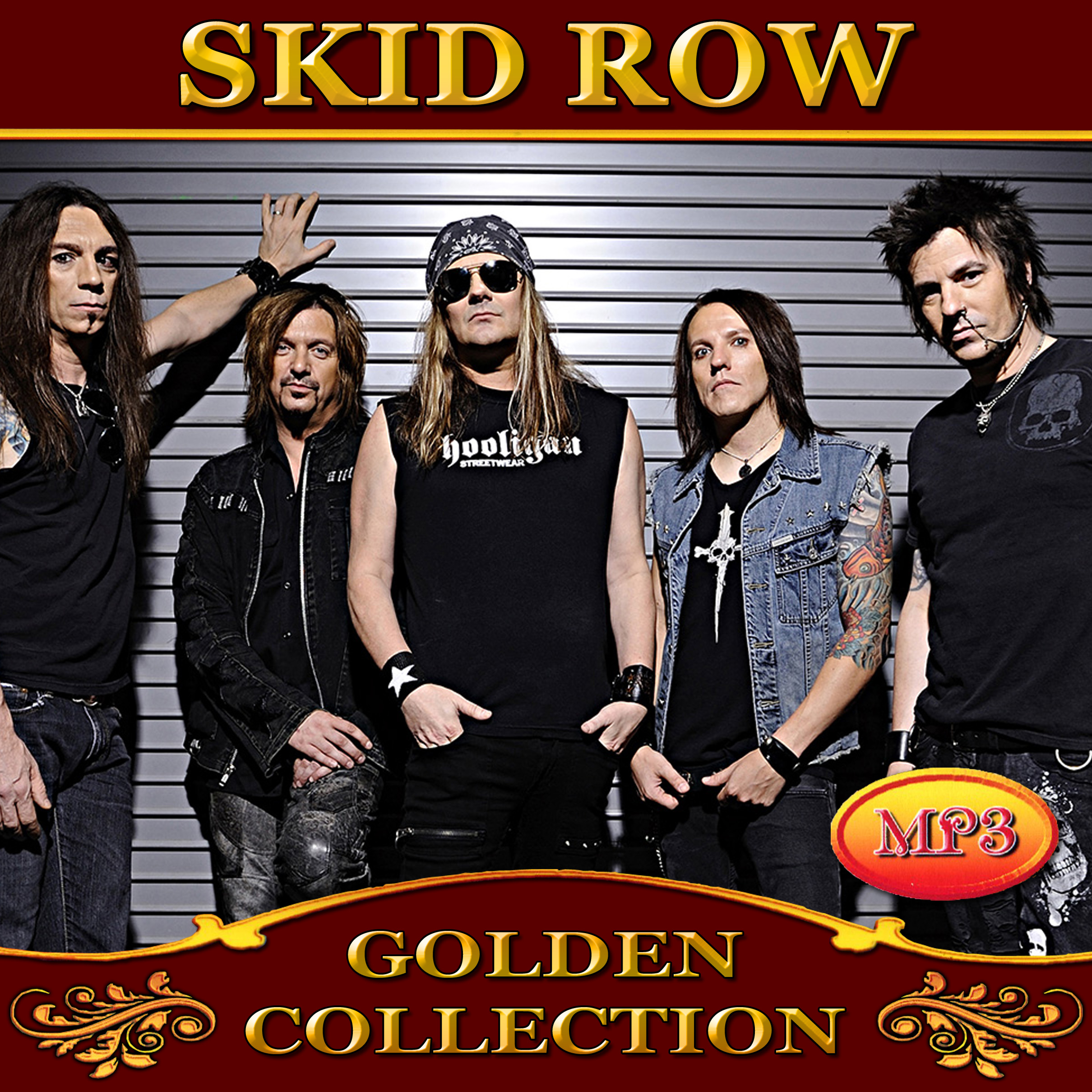 Skid Row [mp3]