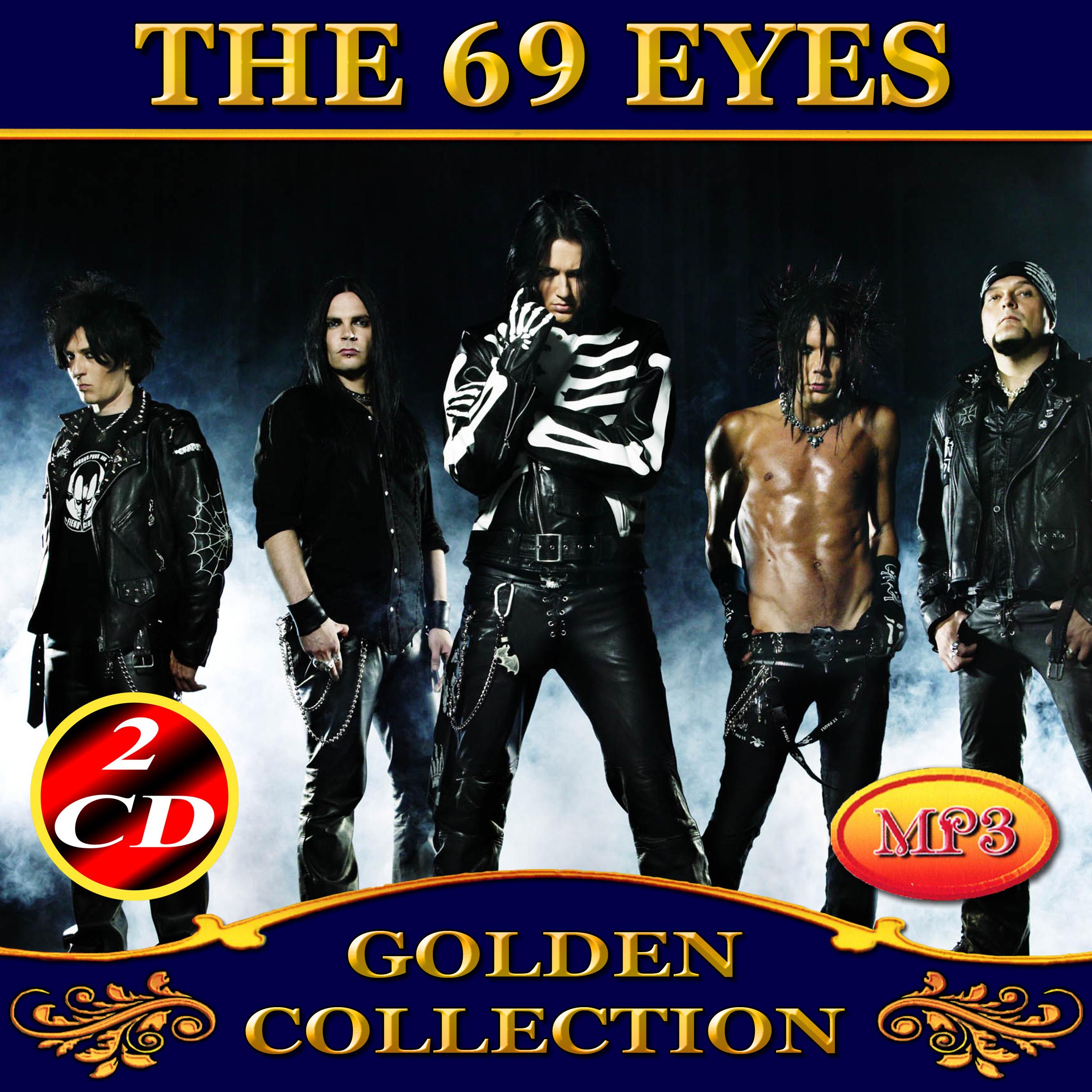 The 69 Eyes 2cd [mp3]