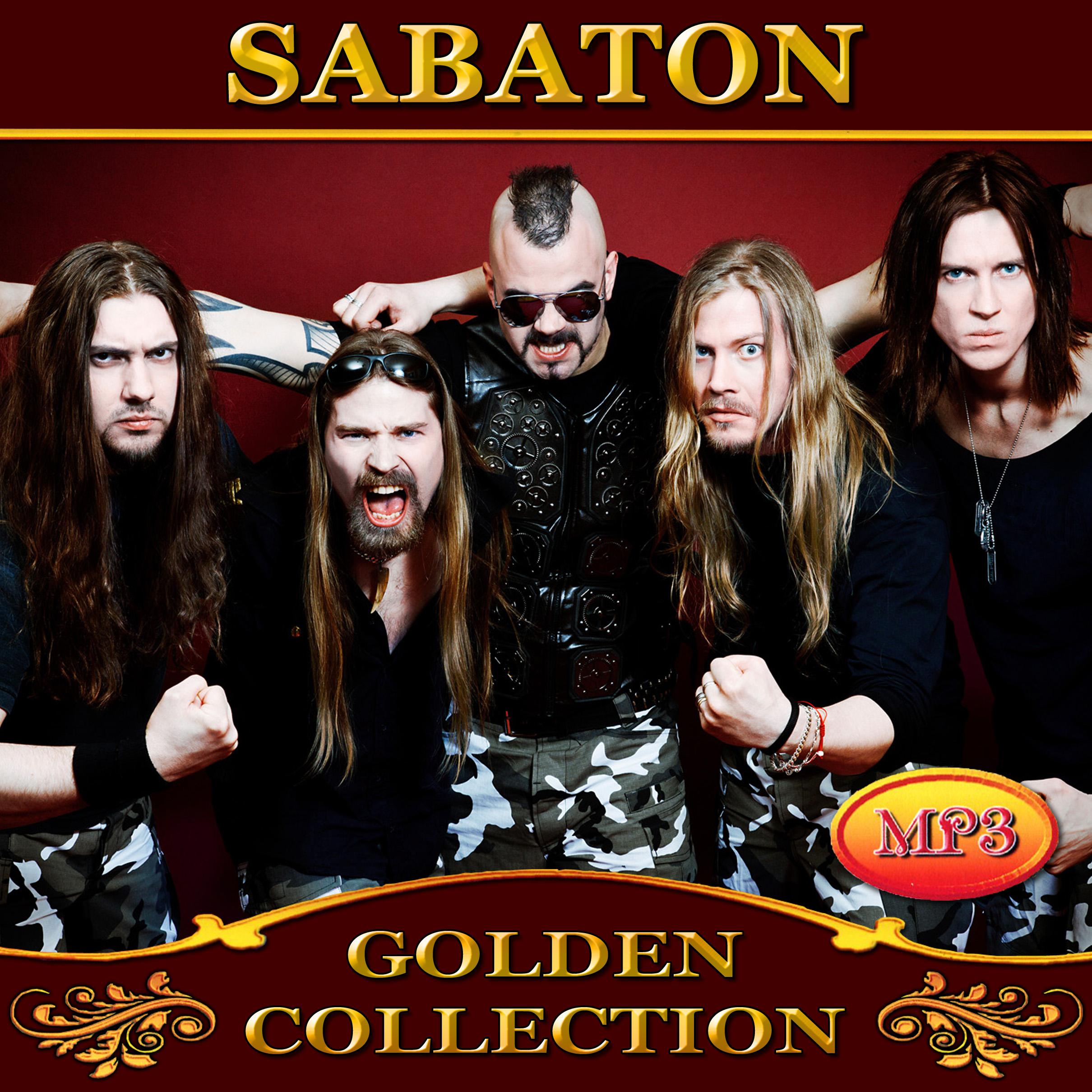 Sabaton [mp3]