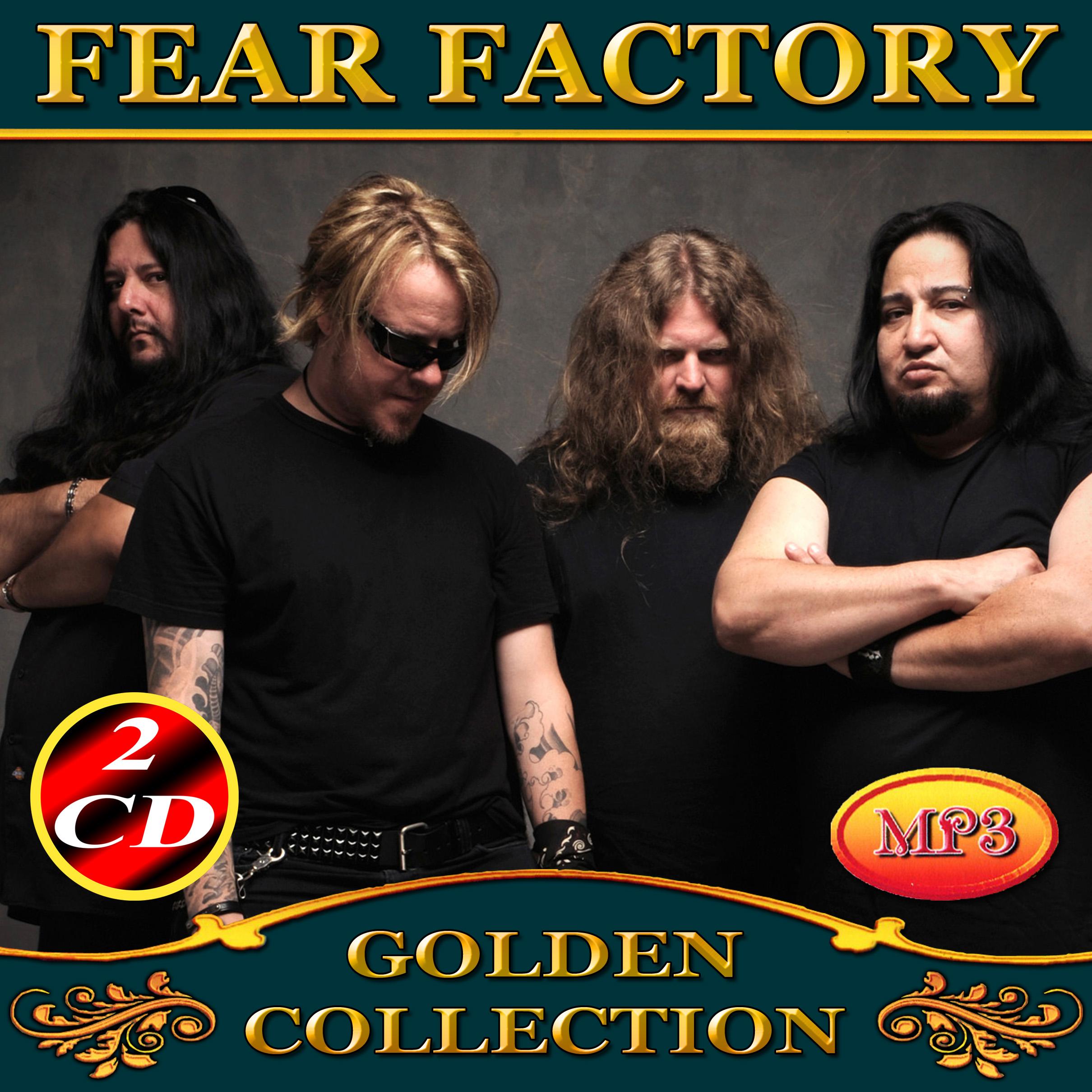 Fear Factory 2cd [mp3]