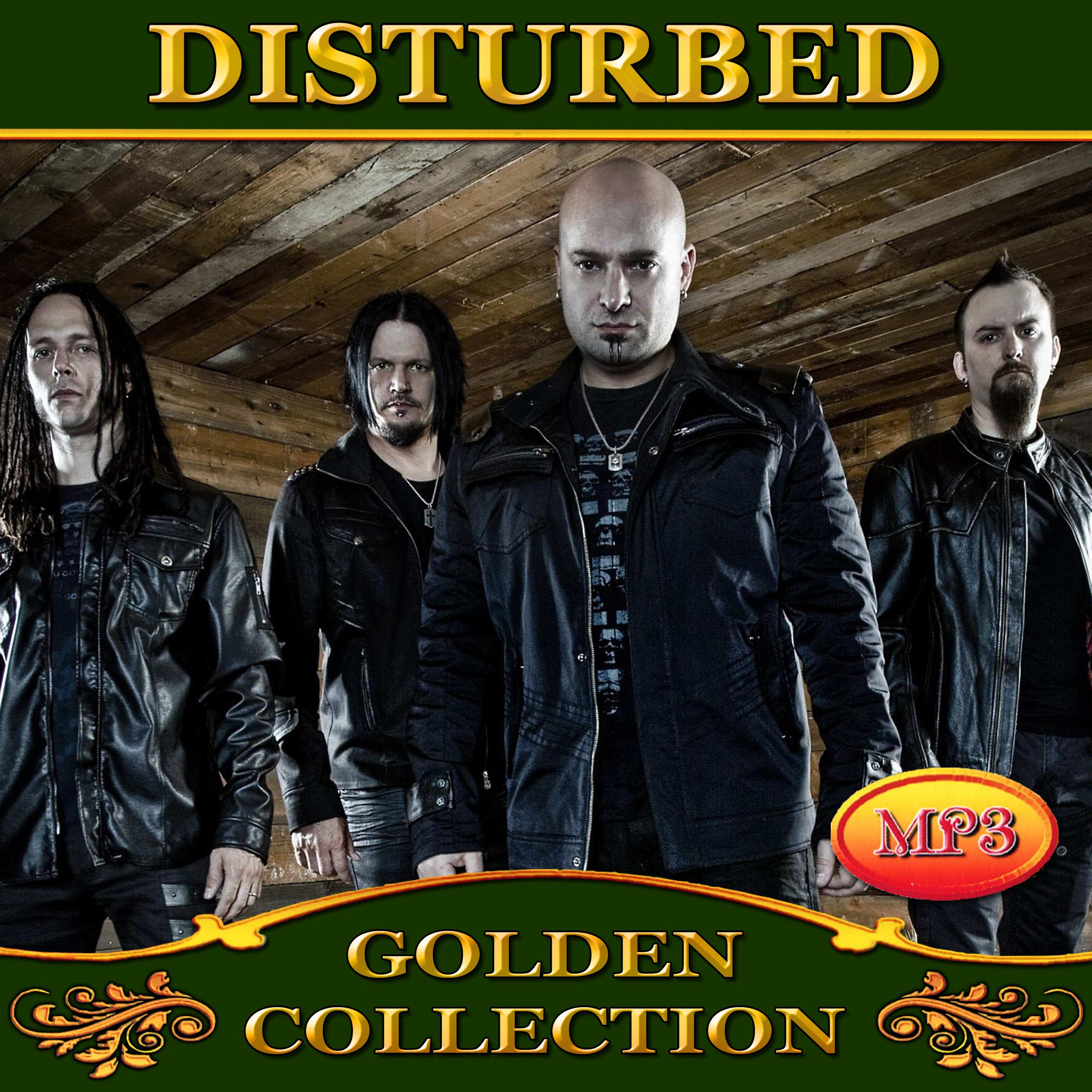 Disturbed [mp3]