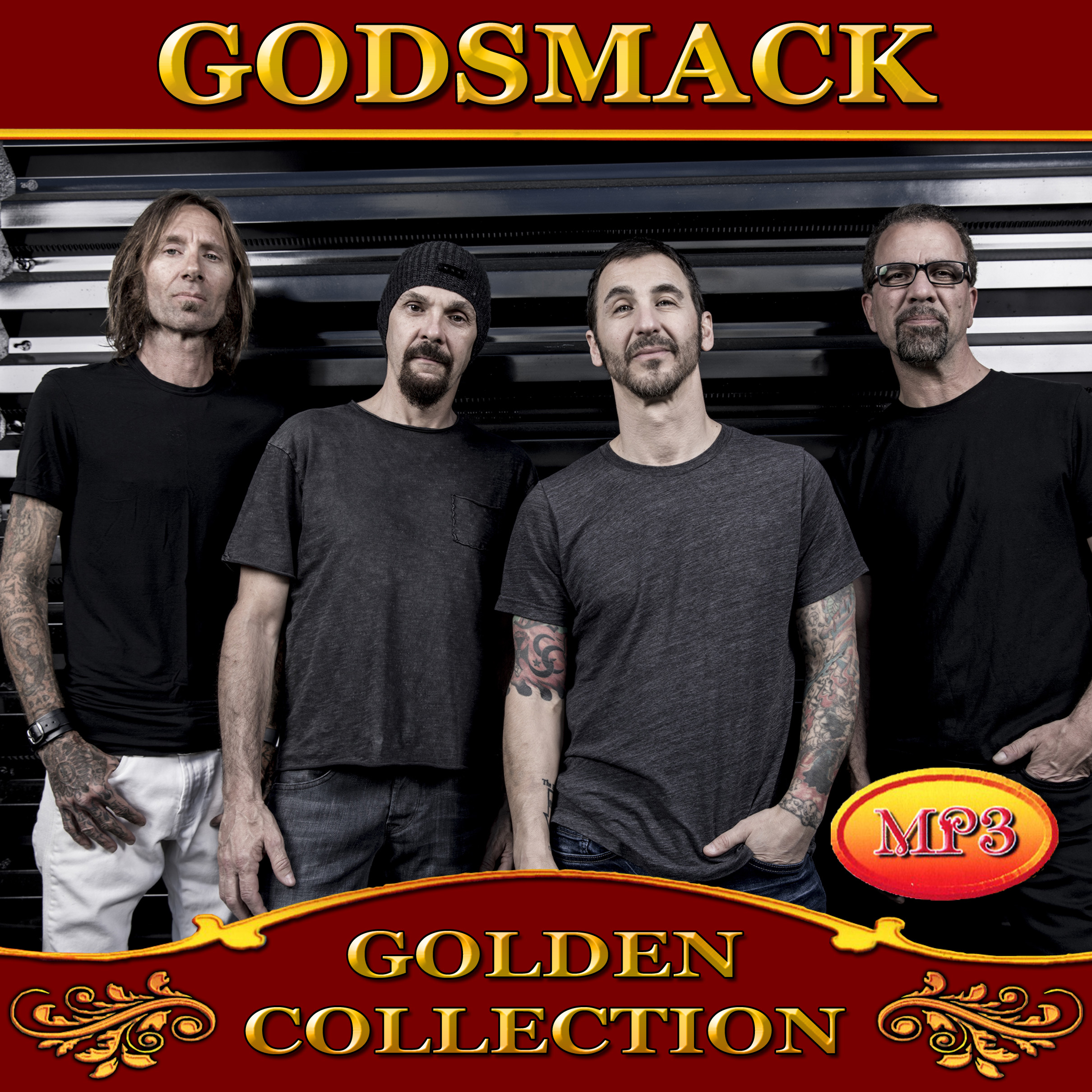 Godsmack [mp3]