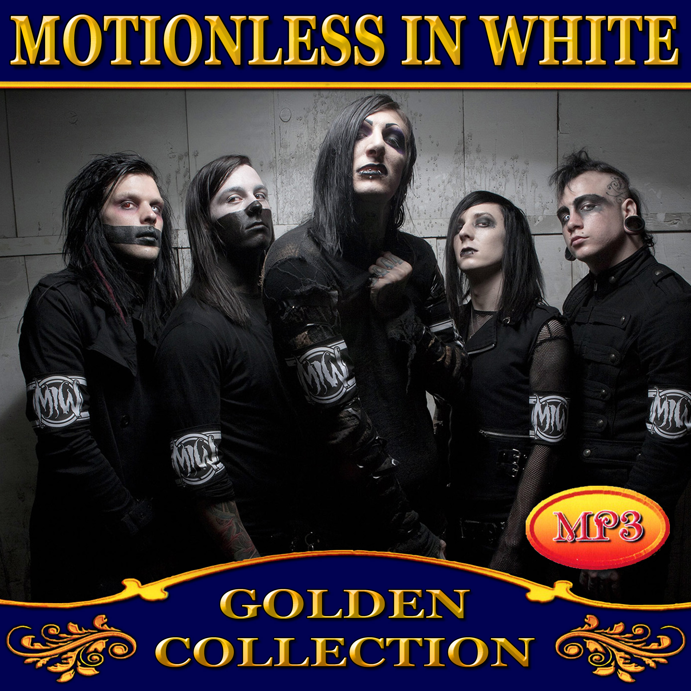Motionless In White [mp3]