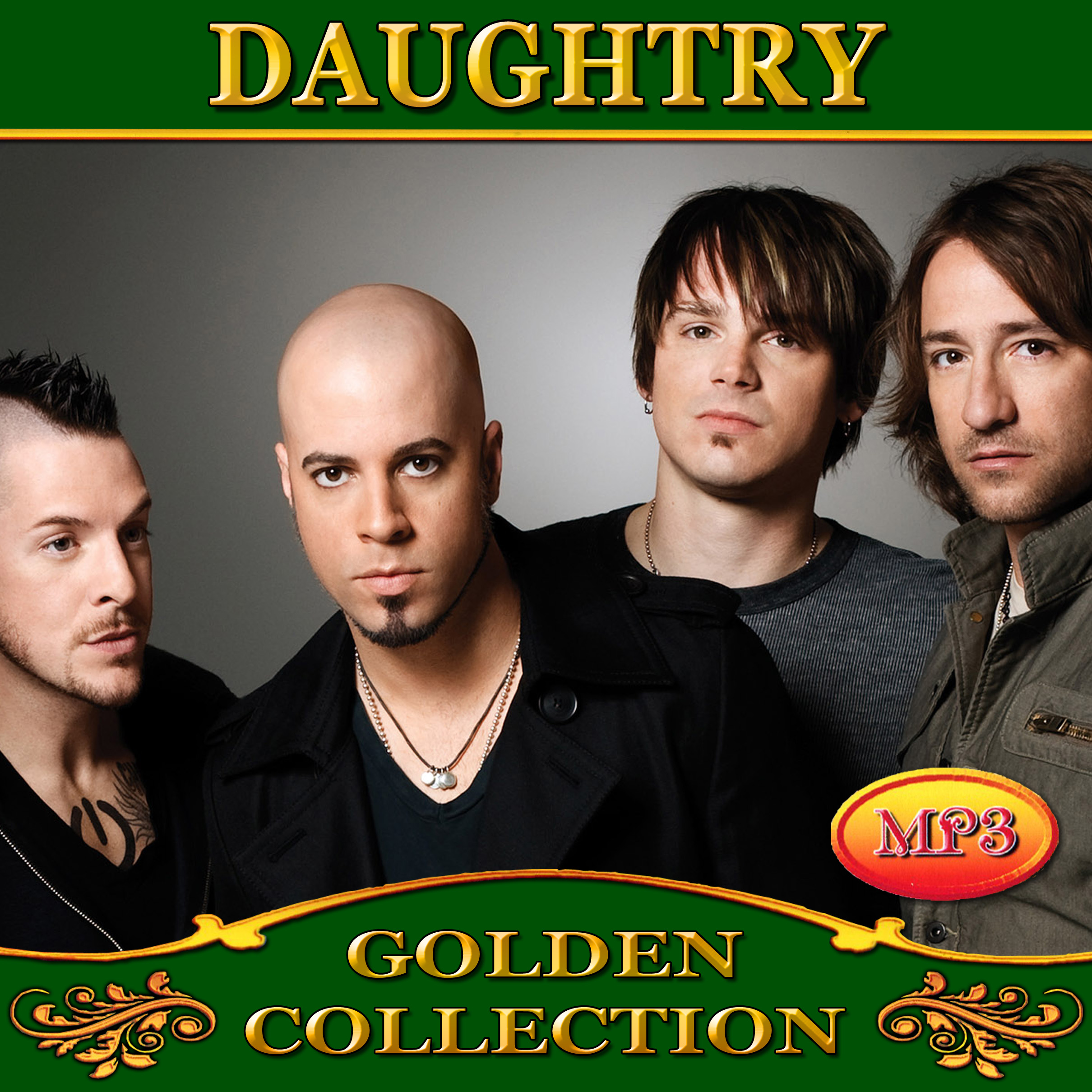 Daughtry [mp3]