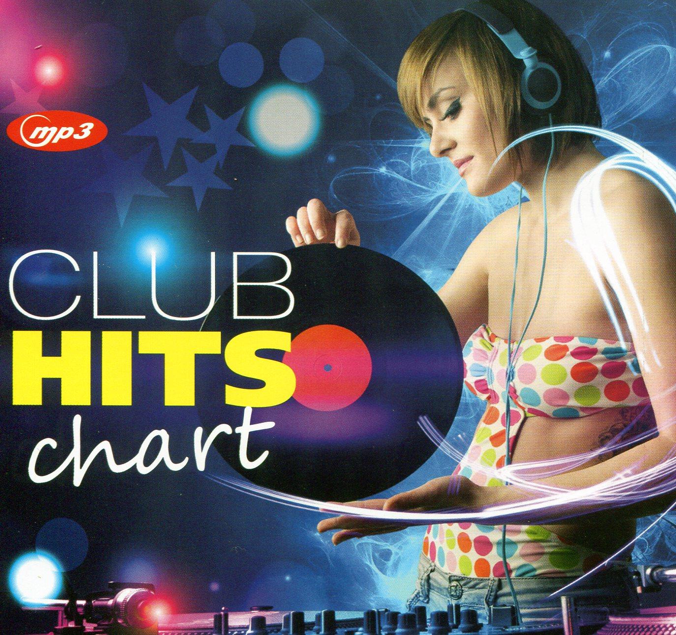 CLUB HITS CHART - 100 клубных треков [mp3]