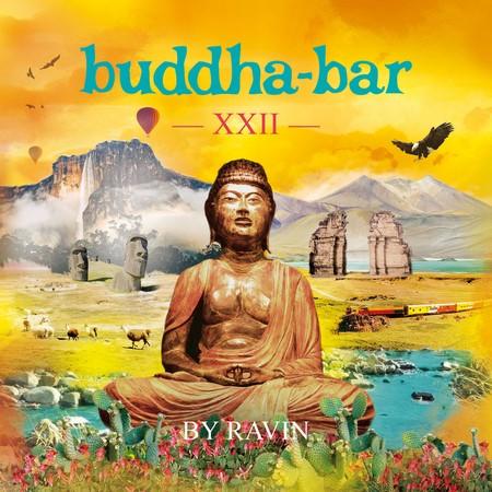 Buddha Bar - XXII (2CD) (2020)