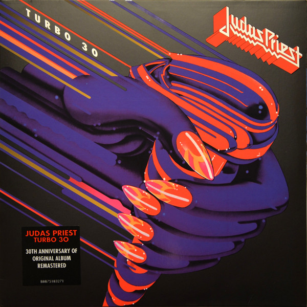 Judas Priest - Turbo 30 (Vinyl, LP)