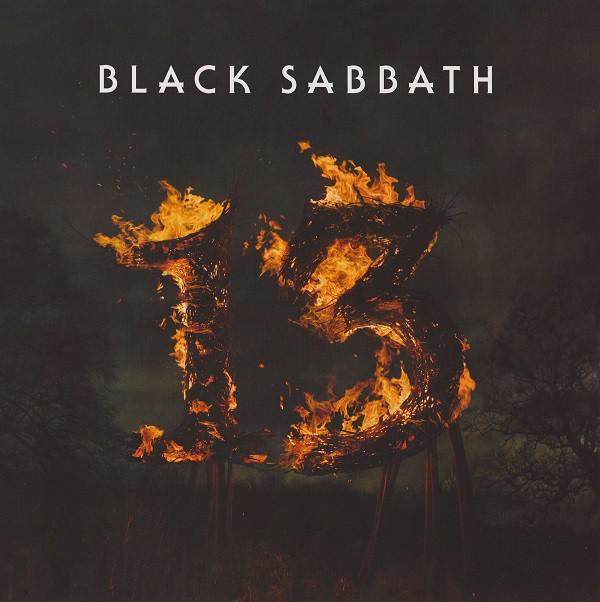 Black Sabbath - 13 (Vinyl, LP)