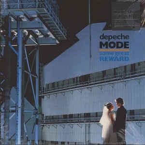 Depeche Mode - Some Great Reward (Vinyl, LP)