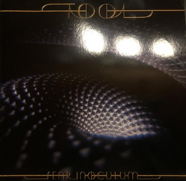 Tool - Fear Inoculum (Vinyl, LP)