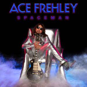 Ace Frehley - Spaceman (Vinyl, LP)