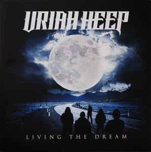Uriah Heep - Living The Dream (Vinyl, LP)