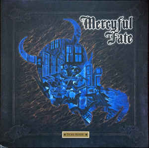 Mercyful Fate - Dead Again (Vinyl, LP)
