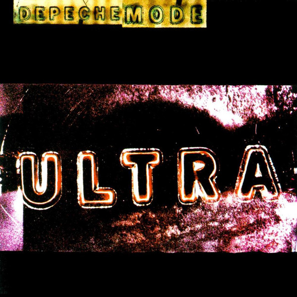 Depeche Mode - Ultra (Vinyl, LP)