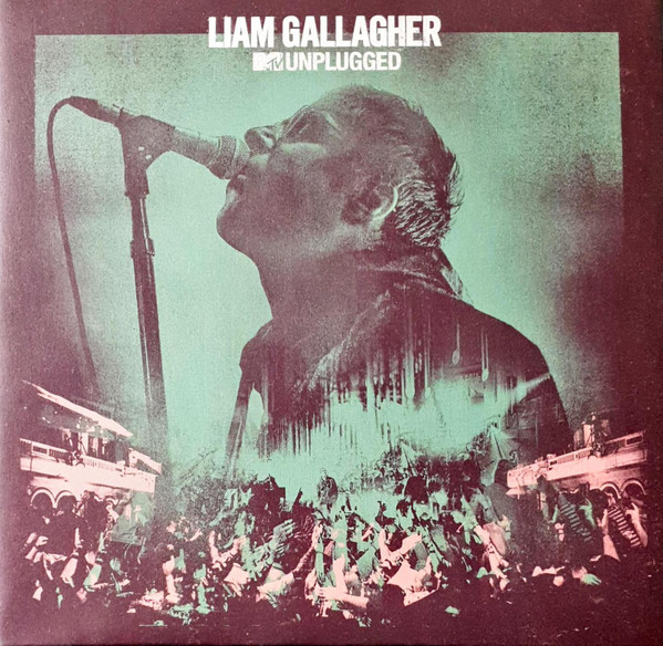 Liam Gallagher - MTV Unplugged (Vinyl, LP)
