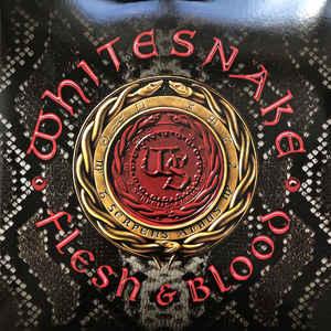 Whitesnake - Flesh & Blood (Vinyl, LP)