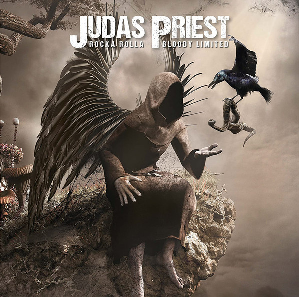 Judas Priest – Rocka Rolla (Vinyl, LP)