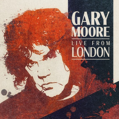 Gary Moore - Live From London (2020)