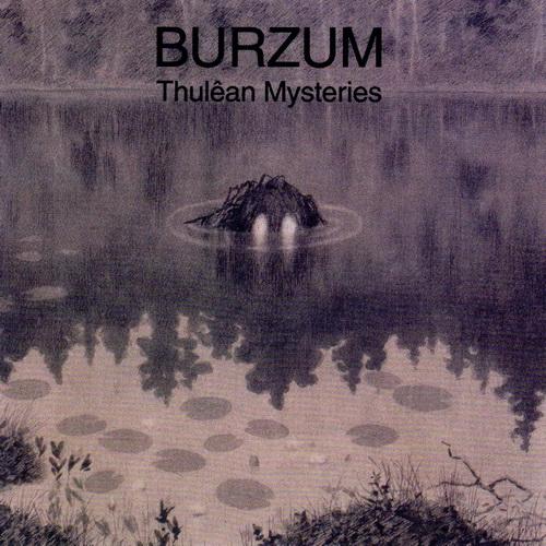 Burzum - Thulean Mysteries (2cd) (2020)