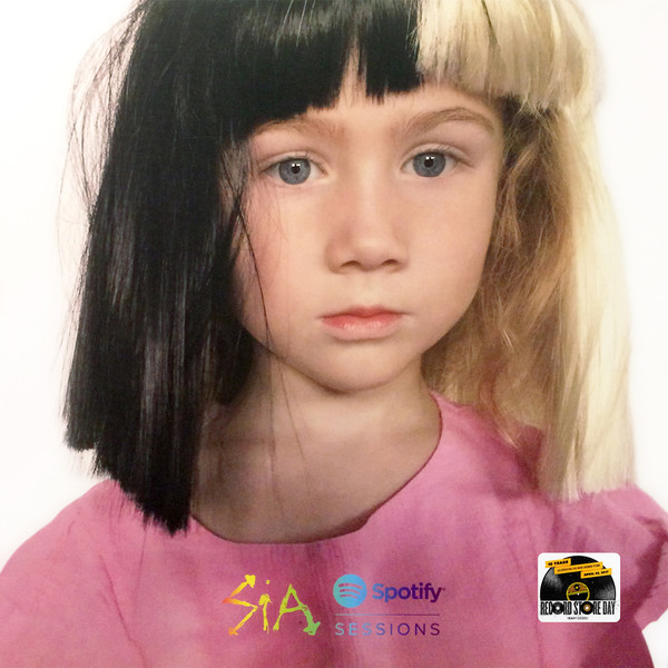 Sia - Spotify Sessions (Vinyl, LP)
