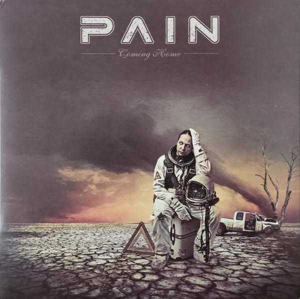Pain - Coming Home (Vinyl, LP)