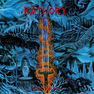 Bathory - Blood On Ice (Vinyl, LP)