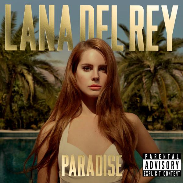 Lana Del Rey - Paradise (Vinyl, LP)