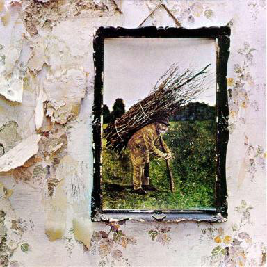Led Zeppelin - Led Zeppelin IV (Vinyl, LP)
