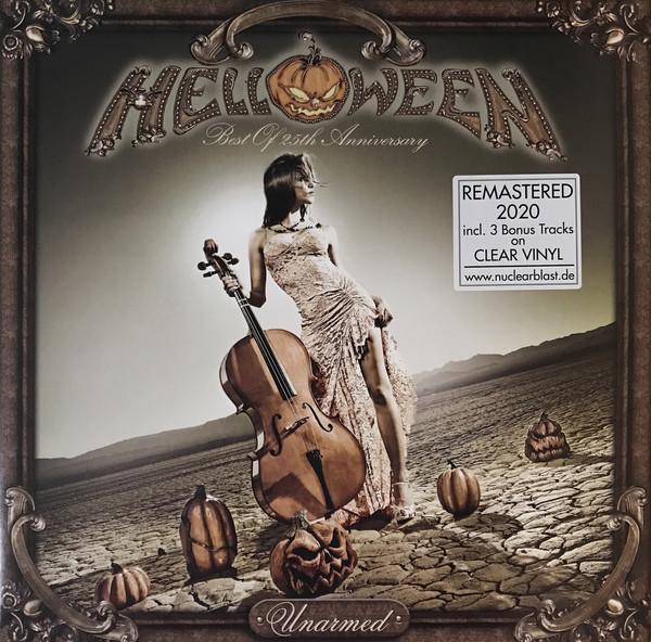 Helloween - Unarmed - Best Of 25th Anniversary (Vinyl, LP)