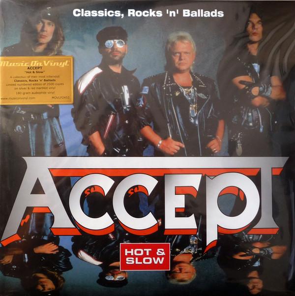 Accept - Classics, Rocks 'n' Ballads – Hot & Slow (Vinyl, LP)