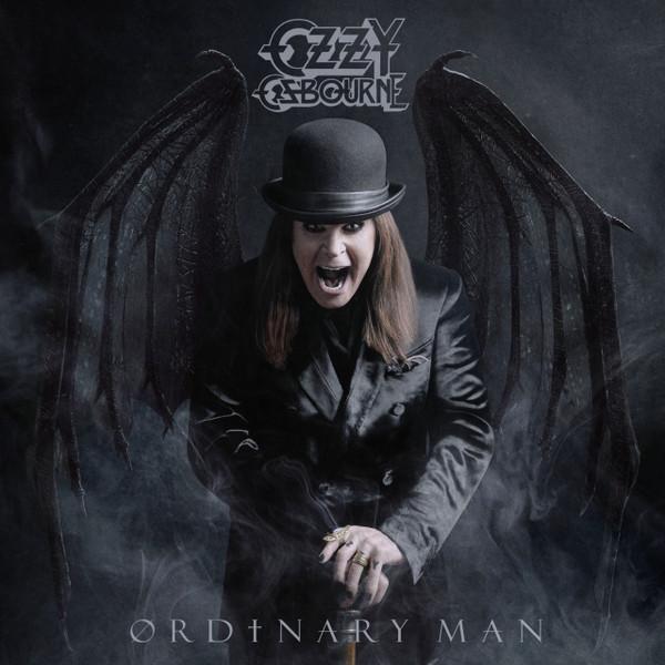 Ozzy Osbourne - Ordinary Man (Vinyl, LP)