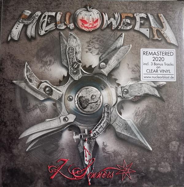 Helloween - 7 Sinners (Vinyl, LP)