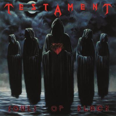 Testament - Souls Of Black (Vinyl, LP)