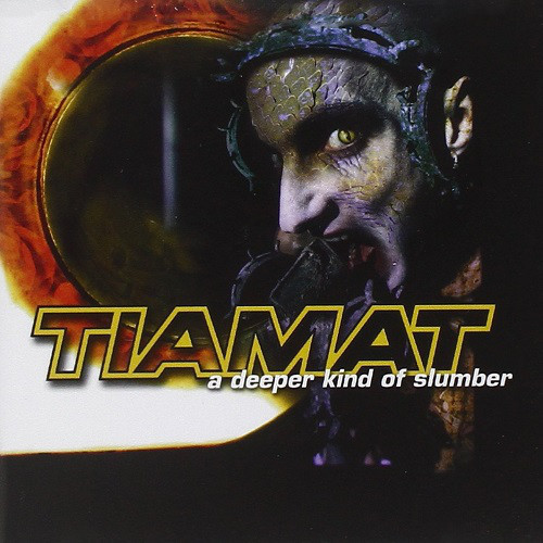 Tiamat - A Deeper Kind Of Slumber (Vinyl, LP)