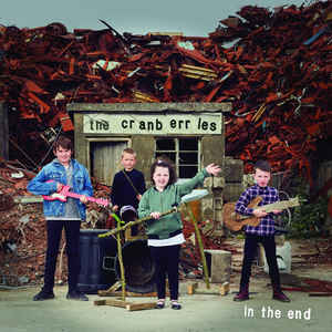 The Cranberries - In The End (Vinyl, LP)