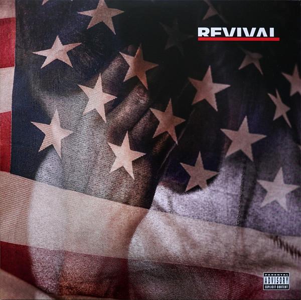 Eminem - Revival (Vinyl, LP)