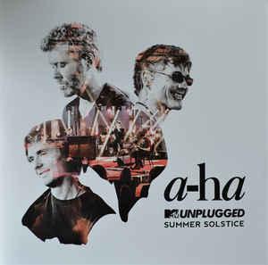 a-ha - MTV Unplugged (Summer Solstice) (Vinyl, LP)