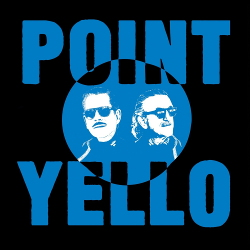 Yello - Point (2020)