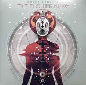 Roine Stolt's The Flower King - Manifesto Of An Alchemist (Vinyl, LP)