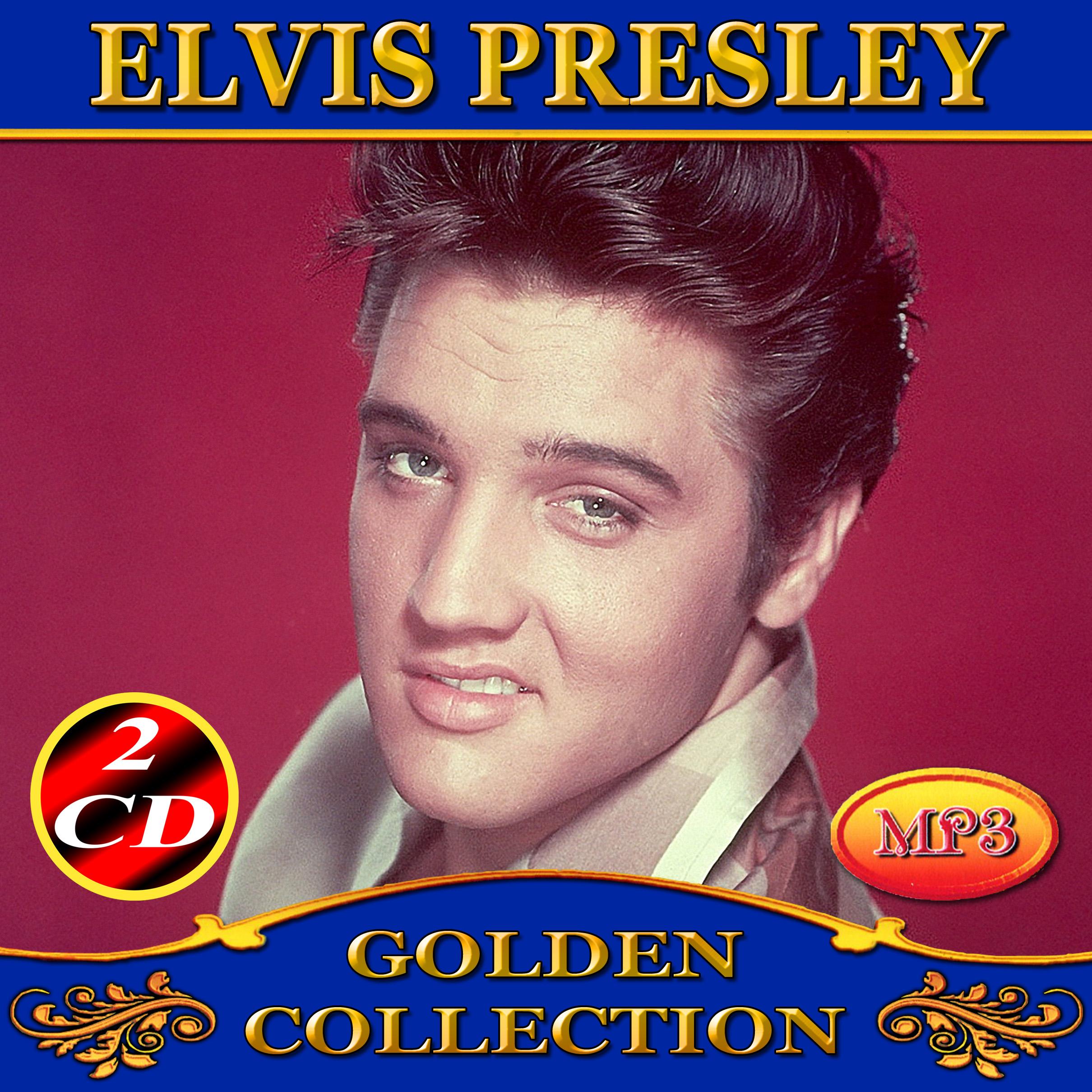 Elvis Presley 2cd [mp3]