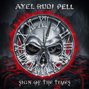 Axel Rudi Pell - Sign of the Times (2020)