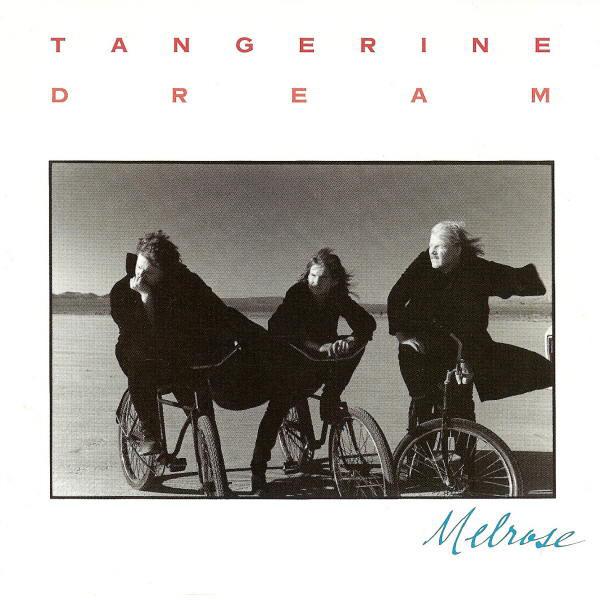 Tangerine Dream – Melrose (1990)