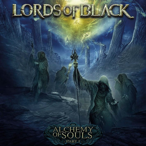 Lords of Black - Alchemy of Souls, Part I (2020)