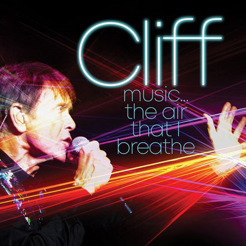 Cliff Richard - Music… The Air That I Breathe (2020)
