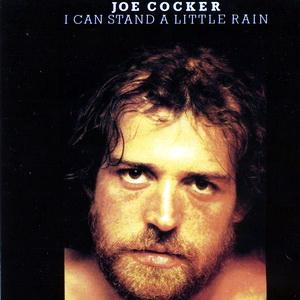 Joe Cocker – I Can Stand A Little Rain (1974)