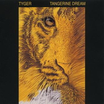 Tangerine Dream – Tyger (1987)