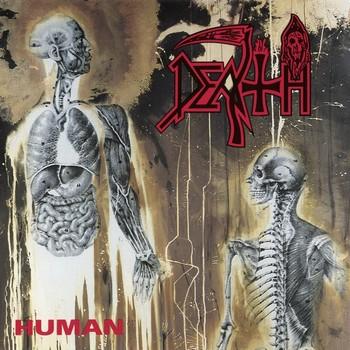 Death - Human (1991)