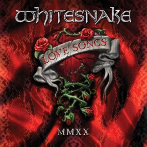 Whitesnake - Love Songs (2020)